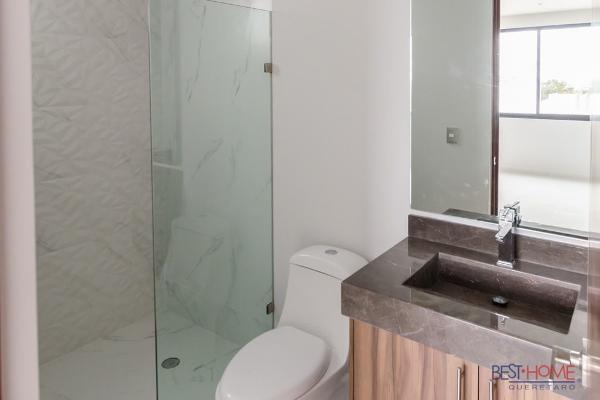Foto de casa en venta en  , loma juriquilla, querétaro, querétaro, 14035555 No. 26