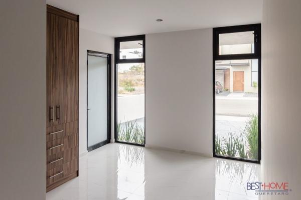 Foto de casa en venta en  , loma juriquilla, querétaro, querétaro, 14035555 No. 27