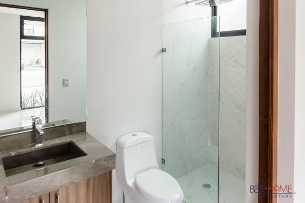 Foto de casa en venta en  , loma juriquilla, querétaro, querétaro, 14035555 No. 29