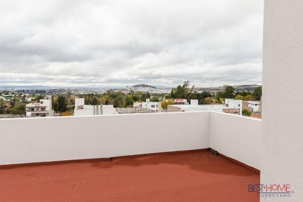 Foto de casa en venta en  , loma juriquilla, querétaro, querétaro, 14035555 No. 30