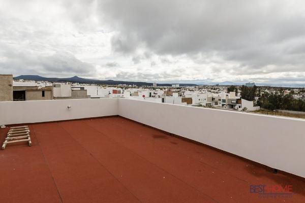 Foto de casa en venta en  , loma juriquilla, querétaro, querétaro, 14035555 No. 32