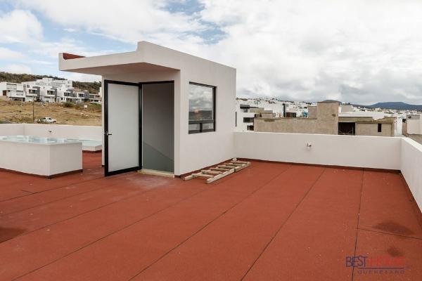 Foto de casa en venta en  , loma juriquilla, querétaro, querétaro, 14035555 No. 33