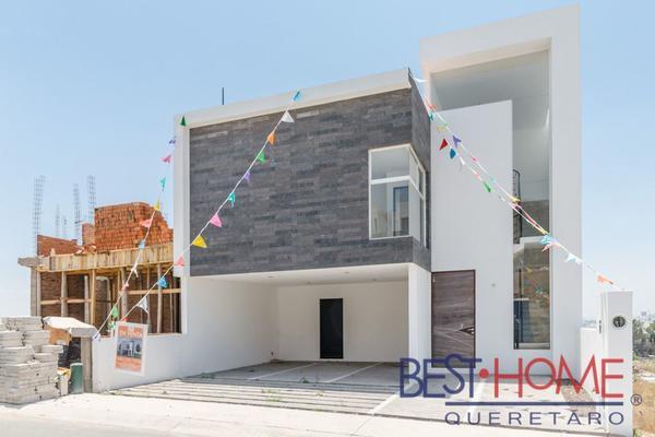 Foto de casa en venta en  , loma juriquilla, querétaro, querétaro, 14035563 No. 01