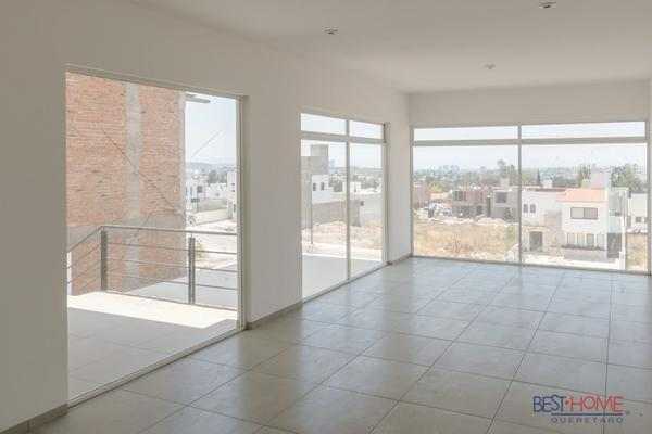 Foto de casa en venta en  , loma juriquilla, querétaro, querétaro, 14035563 No. 02