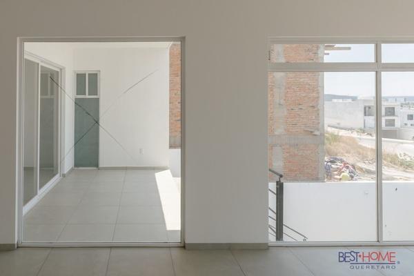 Foto de casa en venta en  , loma juriquilla, querétaro, querétaro, 14035563 No. 04