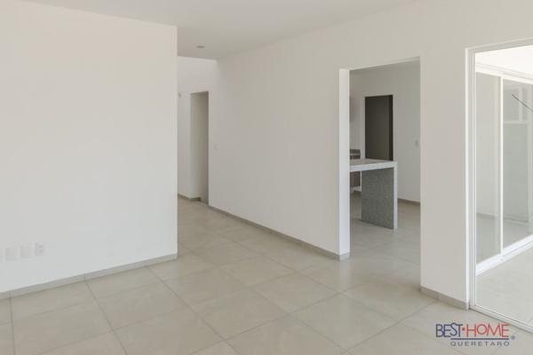 Foto de casa en venta en  , loma juriquilla, querétaro, querétaro, 14035563 No. 05