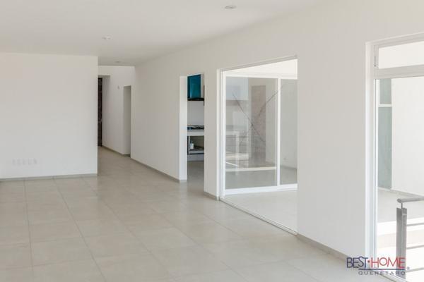 Foto de casa en venta en  , loma juriquilla, querétaro, querétaro, 14035563 No. 06