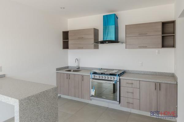 Foto de casa en venta en  , loma juriquilla, querétaro, querétaro, 14035563 No. 08
