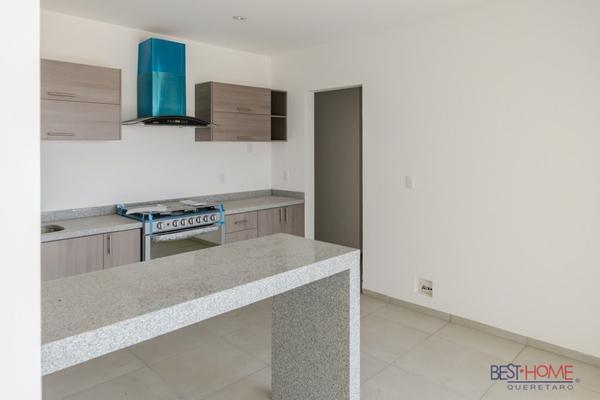 Foto de casa en venta en  , loma juriquilla, querétaro, querétaro, 14035563 No. 09