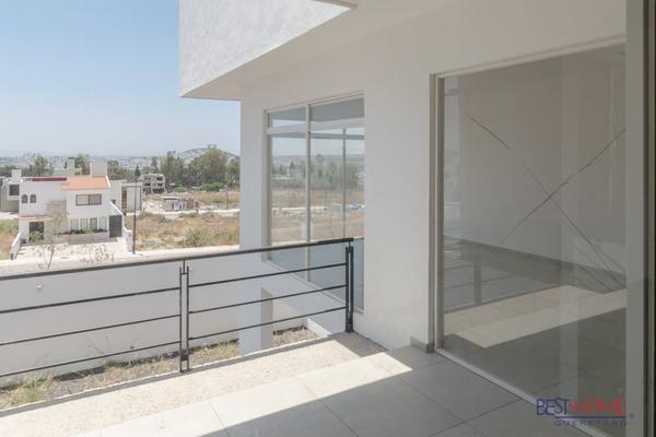 Foto de casa en venta en  , loma juriquilla, querétaro, querétaro, 14035563 No. 10