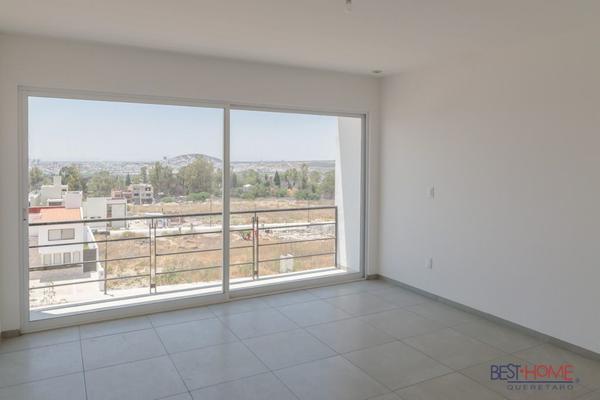 Foto de casa en venta en  , loma juriquilla, querétaro, querétaro, 14035563 No. 16