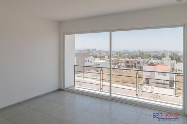 Foto de casa en venta en  , loma juriquilla, querétaro, querétaro, 14035563 No. 17