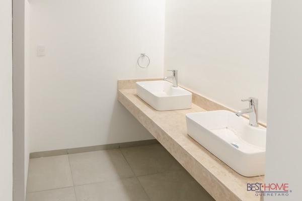 Foto de casa en venta en  , loma juriquilla, querétaro, querétaro, 14035563 No. 19