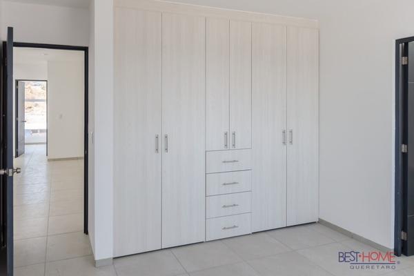 Foto de casa en venta en  , loma juriquilla, querétaro, querétaro, 14035563 No. 21