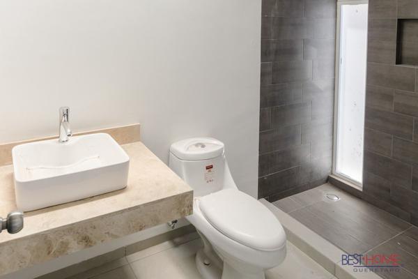 Foto de casa en venta en  , loma juriquilla, querétaro, querétaro, 14035563 No. 22