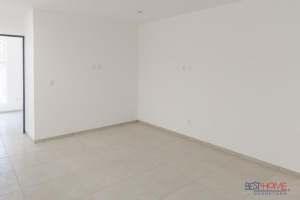 Foto de casa en venta en  , loma juriquilla, querétaro, querétaro, 14035563 No. 26