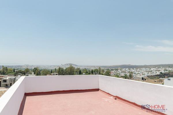Foto de casa en venta en  , loma juriquilla, querétaro, querétaro, 14035563 No. 28