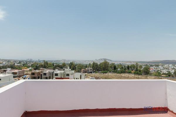 Foto de casa en venta en  , loma juriquilla, querétaro, querétaro, 14035563 No. 29
