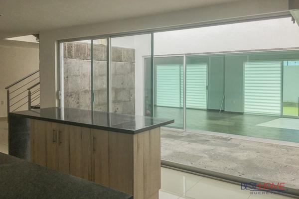 Foto de casa en venta en  , loma juriquilla, querétaro, querétaro, 14035567 No. 03