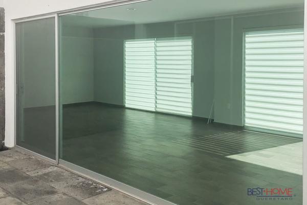 Foto de casa en venta en  , loma juriquilla, querétaro, querétaro, 14035567 No. 04