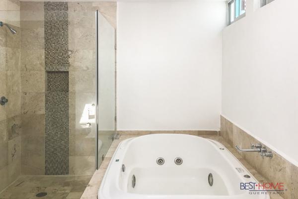 Foto de casa en venta en  , loma juriquilla, querétaro, querétaro, 14035567 No. 07