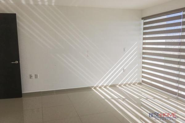 Foto de casa en venta en  , loma juriquilla, querétaro, querétaro, 14035567 No. 08