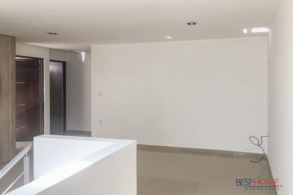 Foto de casa en venta en  , loma juriquilla, querétaro, querétaro, 14035567 No. 10