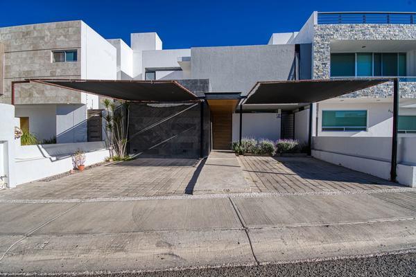 Foto de casa en venta en  , loma juriquilla, querétaro, querétaro, 14035571 No. 01