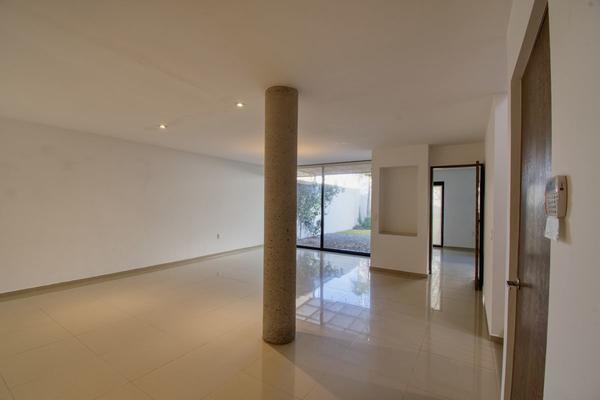 Foto de casa en venta en  , loma juriquilla, querétaro, querétaro, 14035571 No. 03
