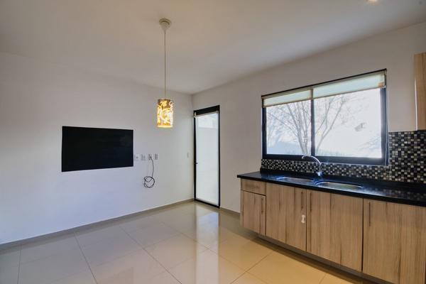 Foto de casa en venta en  , loma juriquilla, querétaro, querétaro, 14035571 No. 07