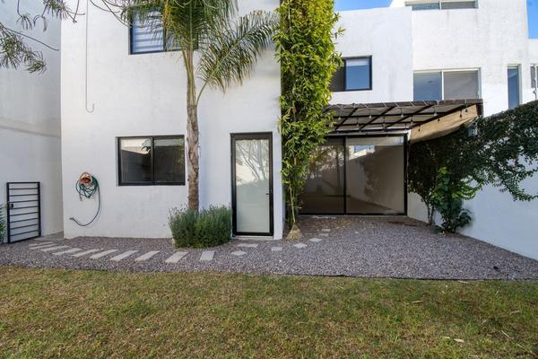 Foto de casa en venta en  , loma juriquilla, querétaro, querétaro, 14035571 No. 11