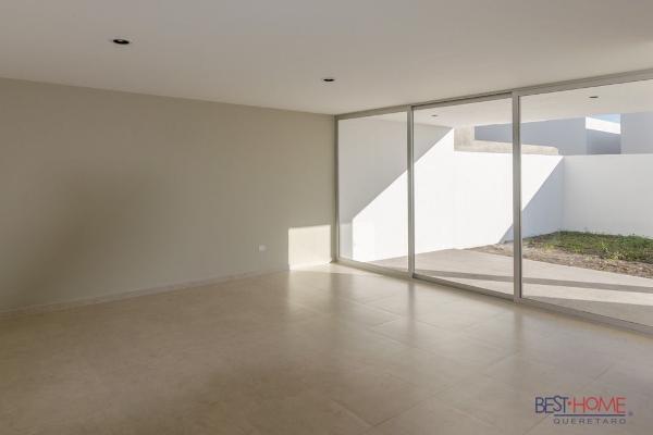 Foto de casa en venta en  , loma juriquilla, querétaro, querétaro, 14035579 No. 04