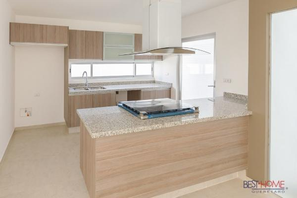 Foto de casa en venta en  , loma juriquilla, querétaro, querétaro, 14035579 No. 19