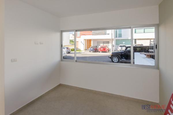 Foto de casa en venta en  , loma juriquilla, querétaro, querétaro, 14035579 No. 22