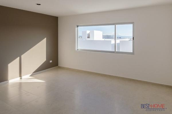 Foto de casa en venta en  , loma juriquilla, querétaro, querétaro, 14035579 No. 25