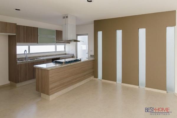 Foto de casa en venta en  , loma juriquilla, querétaro, querétaro, 14035579 No. 26