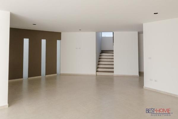 Foto de casa en venta en  , loma juriquilla, querétaro, querétaro, 14035579 No. 27