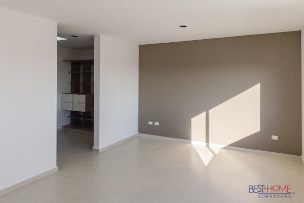 Foto de casa en venta en  , loma juriquilla, querétaro, querétaro, 14035579 No. 28