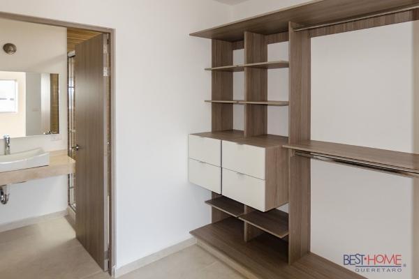 Foto de casa en venta en  , loma juriquilla, querétaro, querétaro, 14035579 No. 30