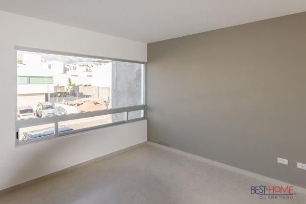 Foto de casa en venta en  , loma juriquilla, querétaro, querétaro, 14035579 No. 32