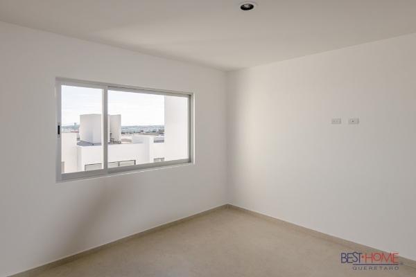 Foto de casa en venta en  , loma juriquilla, querétaro, querétaro, 14035579 No. 35