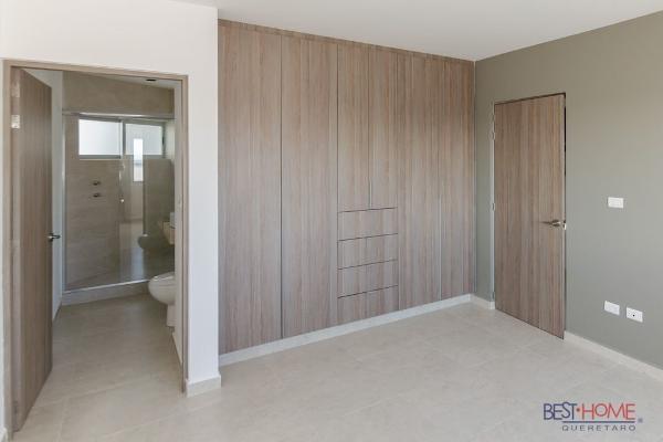 Foto de casa en venta en  , loma juriquilla, querétaro, querétaro, 14035579 No. 36