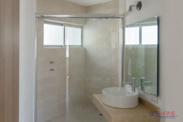 Foto de casa en venta en  , loma juriquilla, querétaro, querétaro, 14035579 No. 37