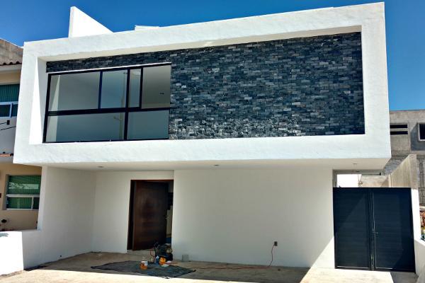 Foto de casa en venta en  , loma juriquilla, querétaro, querétaro, 14035583 No. 01