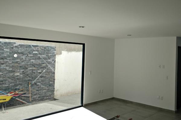 Foto de casa en venta en  , loma juriquilla, querétaro, querétaro, 14035583 No. 05