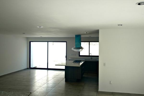 Foto de casa en venta en  , loma juriquilla, querétaro, querétaro, 14035583 No. 07