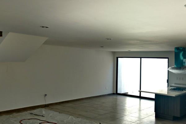 Foto de casa en venta en  , loma juriquilla, querétaro, querétaro, 14035583 No. 08