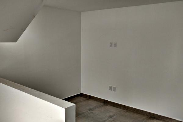 Foto de casa en venta en  , loma juriquilla, querétaro, querétaro, 14035583 No. 10