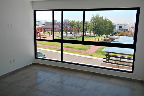 Foto de casa en venta en  , loma juriquilla, querétaro, querétaro, 14035583 No. 16