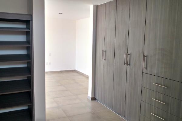 Foto de casa en venta en  , loma juriquilla, querétaro, querétaro, 14035583 No. 17